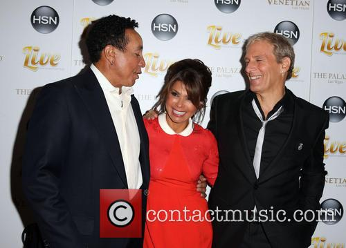 Smokey Robinson, Paula Abdul and Michael Bolton 2