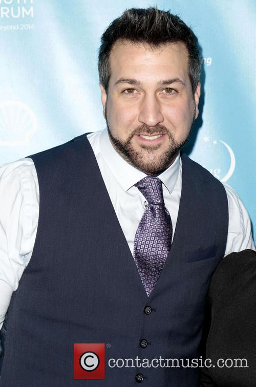 joey fatone mpowering action 3490926