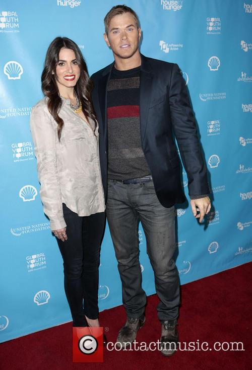 Nikki Reed and Kellan Lutz 7