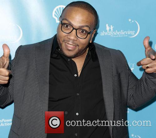 Timbaland and Timothy Mosley 7