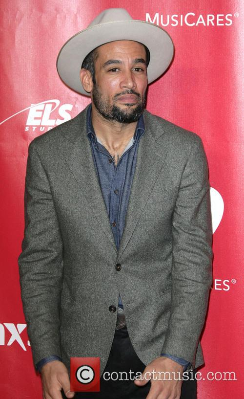 ben harper musicares person of the year 3491482