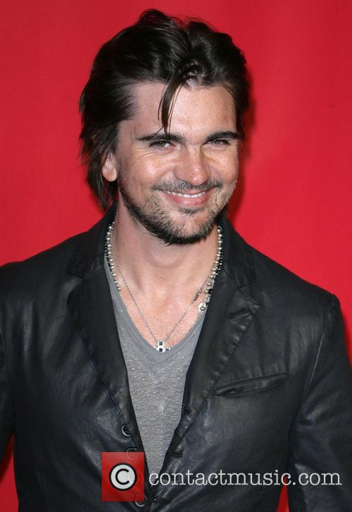 Juanes, Los Angeles Convention Center