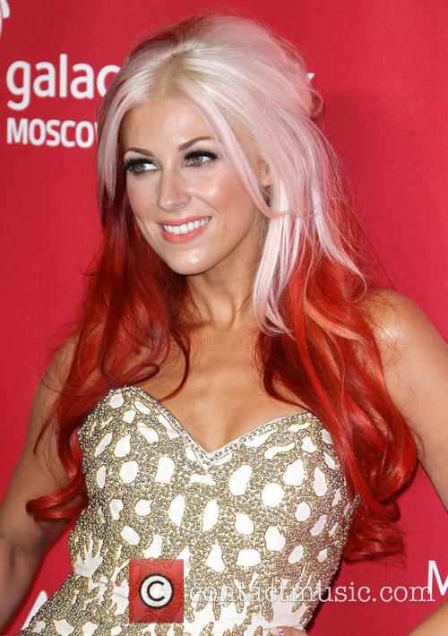 Bonnie McKee, MusiCares Person of the Year