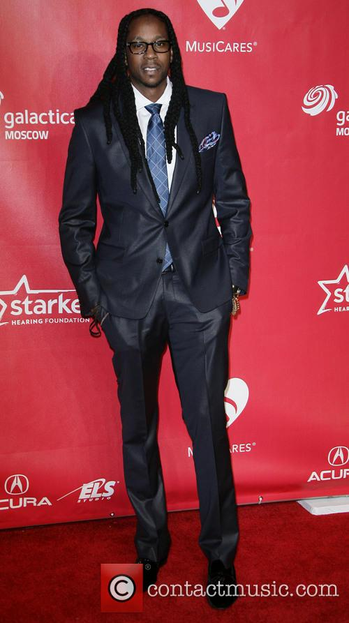 2 Chainz, Musicares Person of The Year