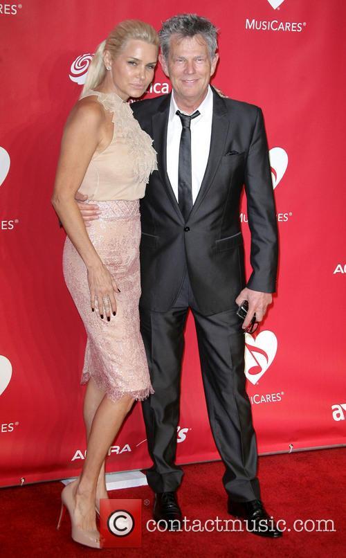 David Foster and Yolanda Foster 3
