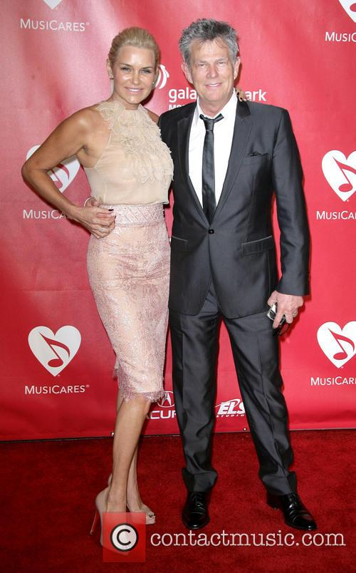 David Foster and Yolanda Foster 4
