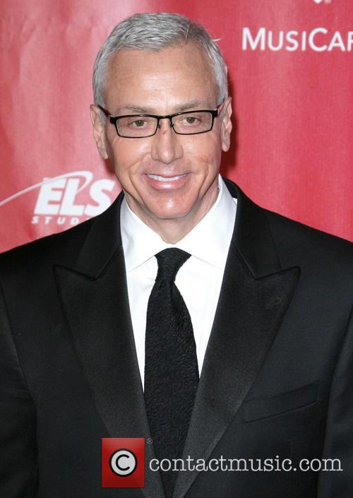 drew pinsky musicares person of the year 3491302