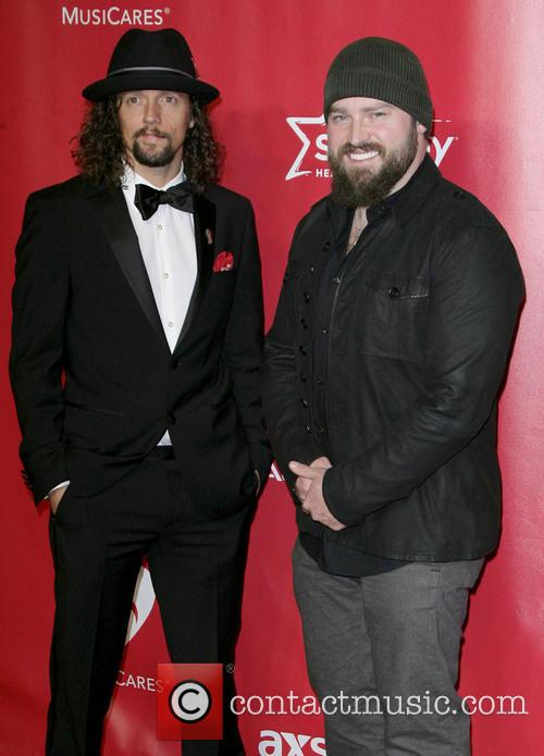 Jason Mraz and Zac Brown 2