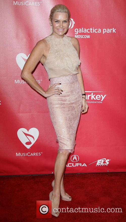 Yolanda Foster 2