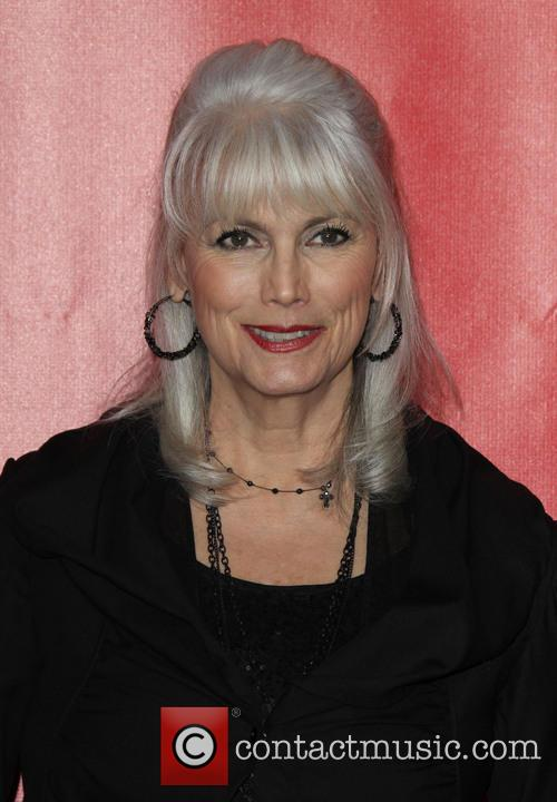 Emmylou Harris, Los Angeles Convention Center, Grammy Awards