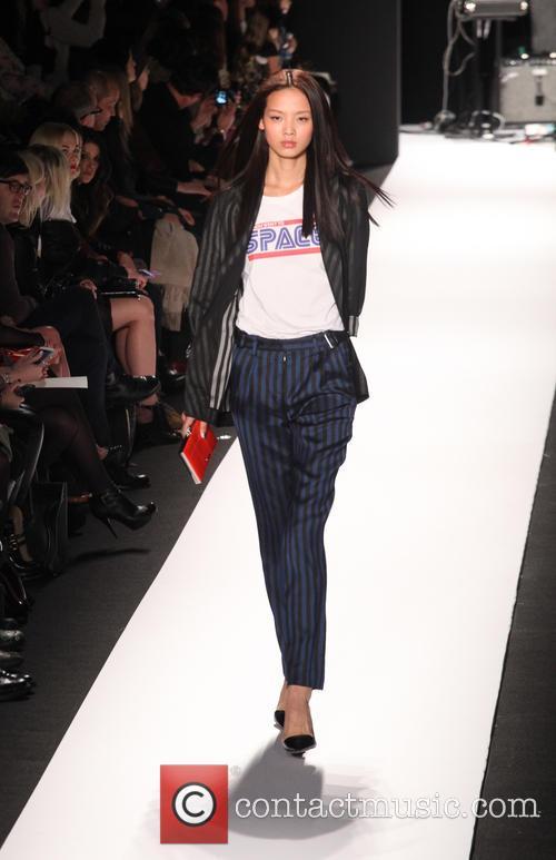 model mercedes benz new york fashion week autumn winter 3491237