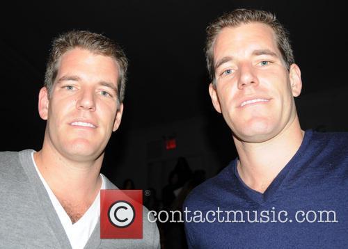 Cameron Winklevoss and Tyler Winklevoss 3