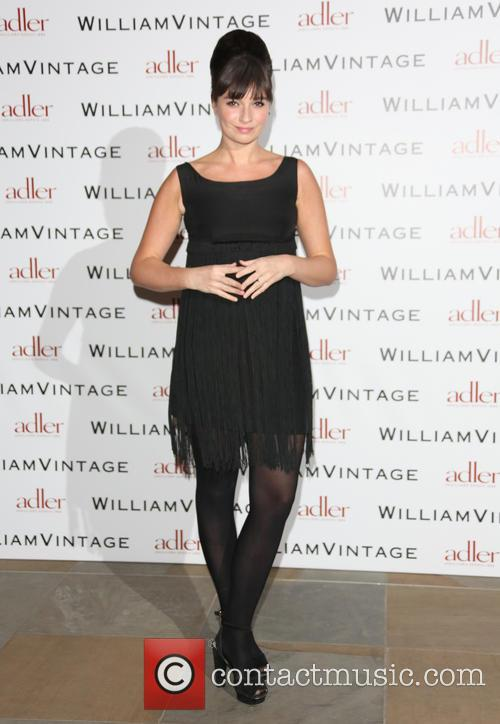 gizzi erskine baftas williamvintage dinner 3491086
