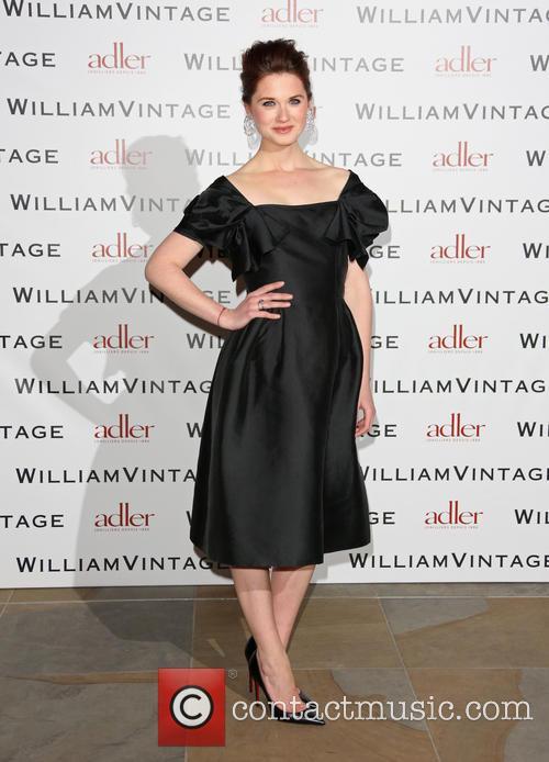 BAFTAs: WilliamVintage dinner