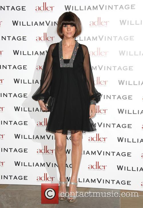 dawn porter baftas williamvintage dinner 3491565