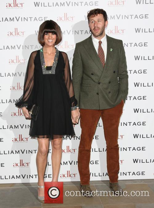Dawn Porter and Chris O'dowd 5