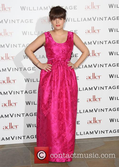 BAFTAs: WilliamVintage dinner