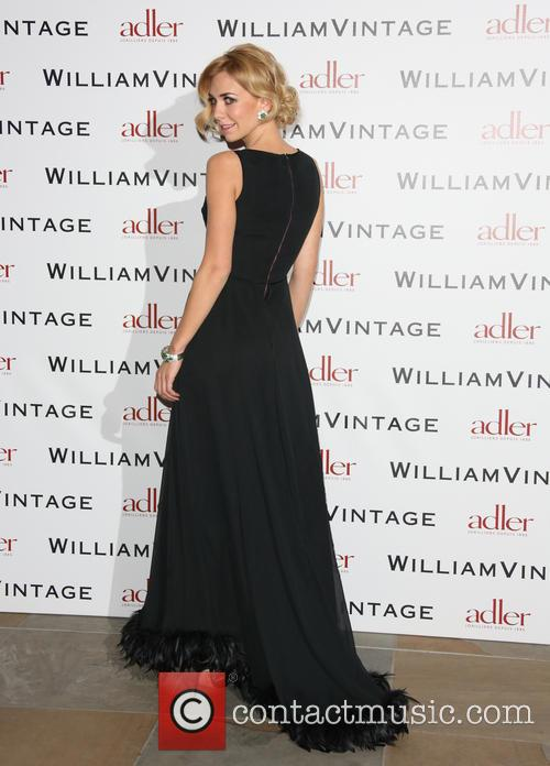 vanessa kirby baftas williamvintage dinner 3491567