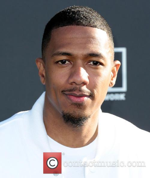 nick cannon cartoon network hall of game awards 3493179