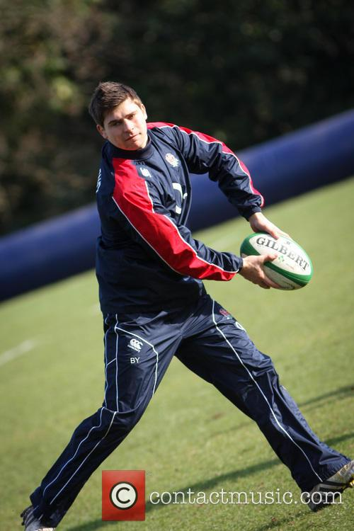 Ben Youngs 4