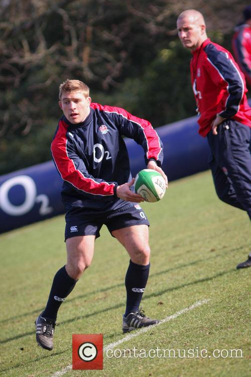 Tom Youngs 1