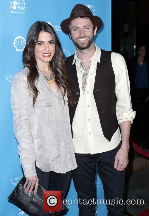 Nikki Reed, Paul McDonald, Grammy Awards