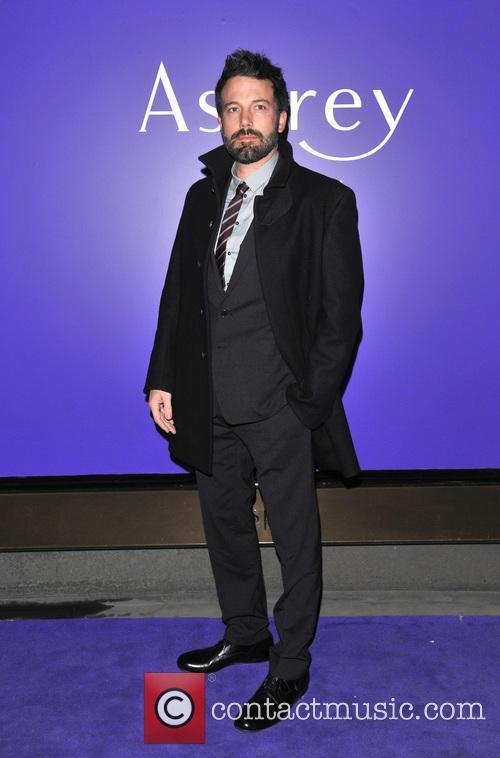 Asprey Hosts the EE British Academy Film Awards...