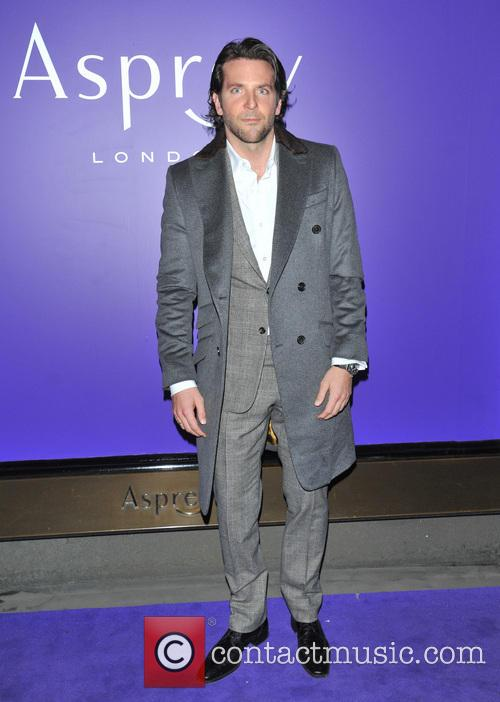 Bradley Cooper, British Academy Film Awards