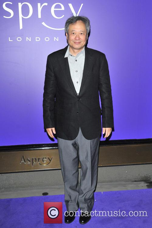 Ang Lee 2