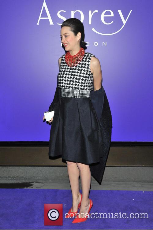 Marion Cotillard 3