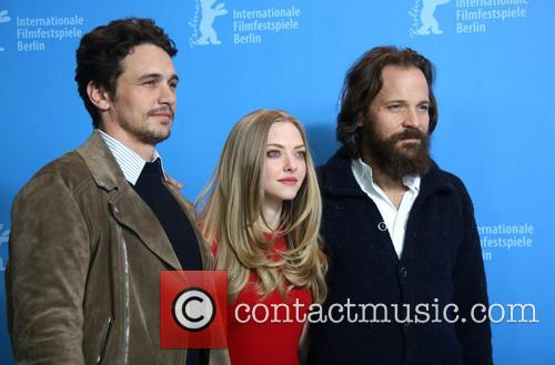 James Franco, Amanda Seyfried and Peter Sarsgaard 2