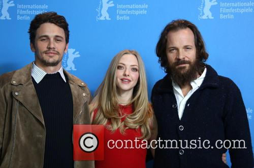 James Franco, Amanda Seyfried and Peter Sarsgaard 5