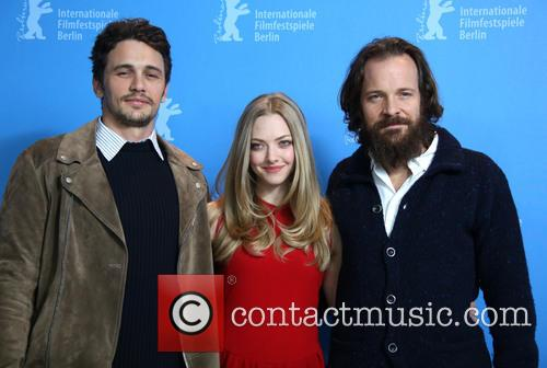 James Franco, Amanda Seyfried and Peter Sarsgaard 7