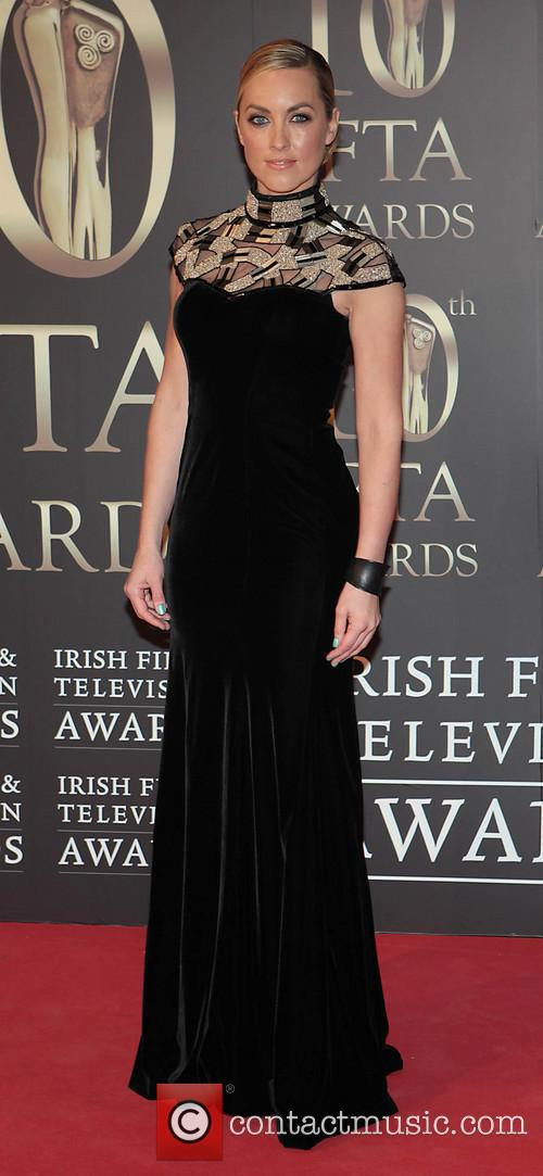 Irish Film, Television Awards and Convention Centre Dublin- Arrivals 5