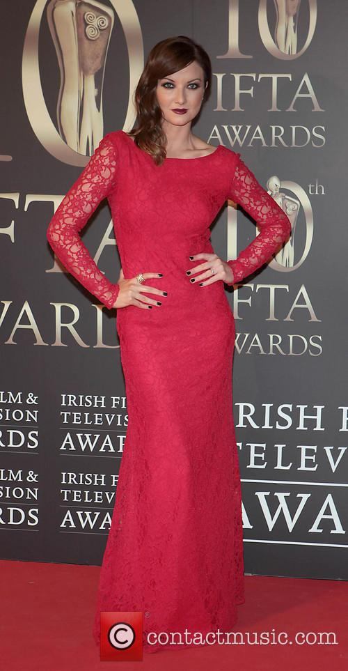 Irish Film and Television Awards 2013 at the...