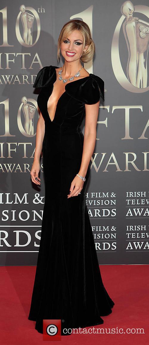 Irish Film and Television Awards 2013 at the...