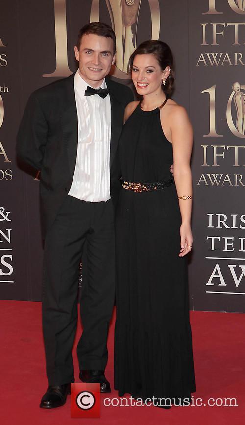 Martin Mccann and Nina Mccann 1