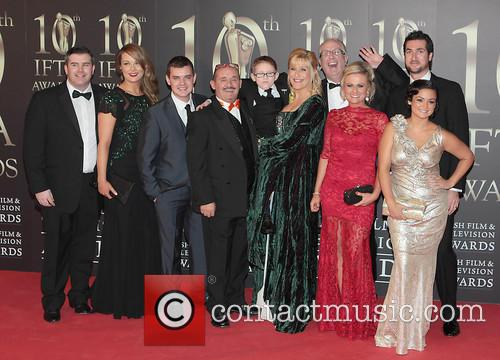cast of mrs brown's boys irish film and 3492096