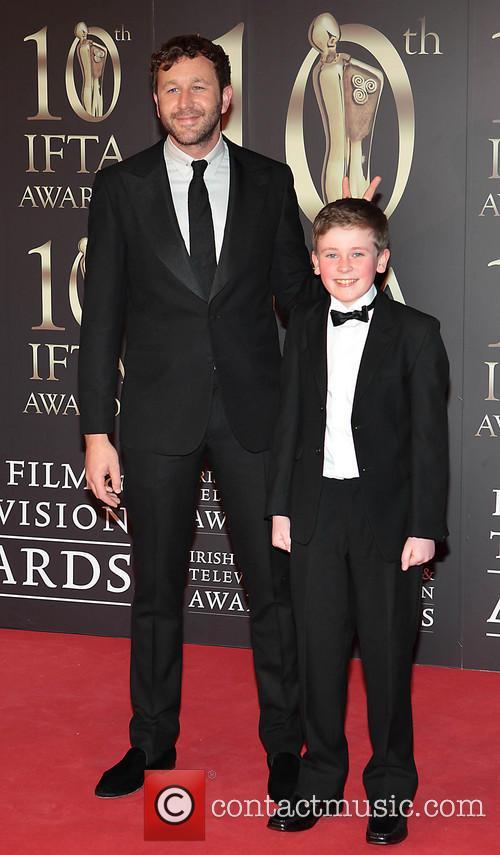 chris o'dowd moonboy irish film and television awards 2013 3492078