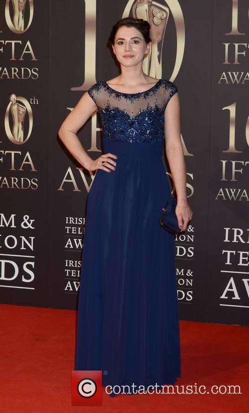 charlie murphy guests attend the 2013 ifta awards 3492109