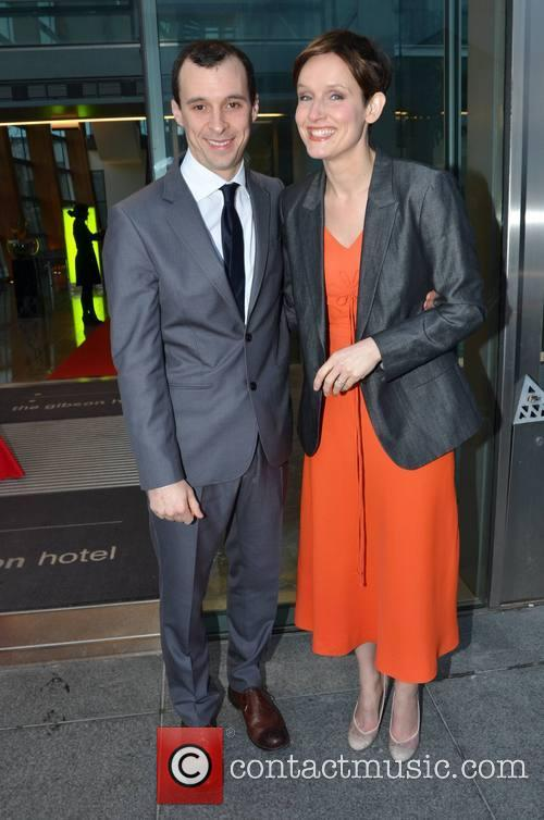 Claire Cox and Tom Vaughan Lawlor 8