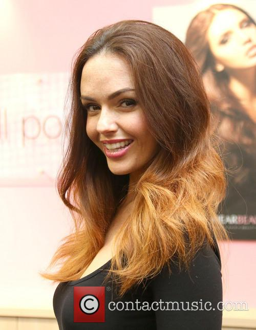 Jennifer Metcalfe opens new beauty boutique