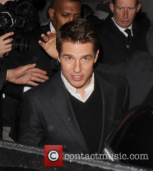 Tom Cruise 8