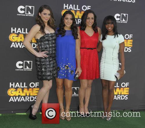 Cartoon Network, Game Awards