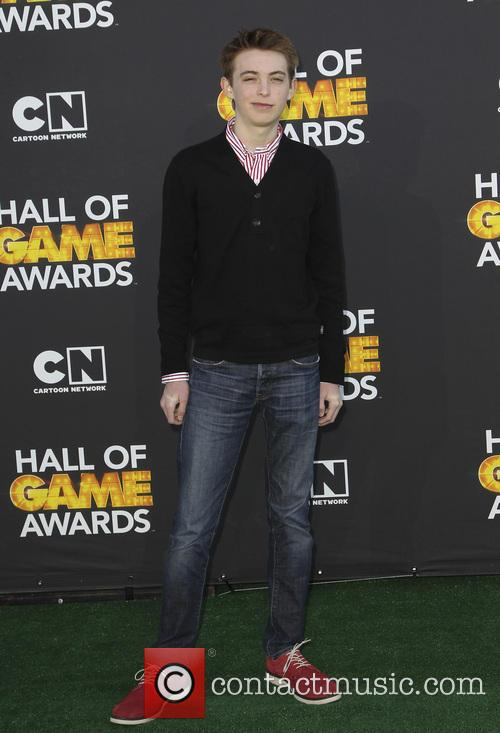 dylan riley cartoon network hall of game awards 3492569