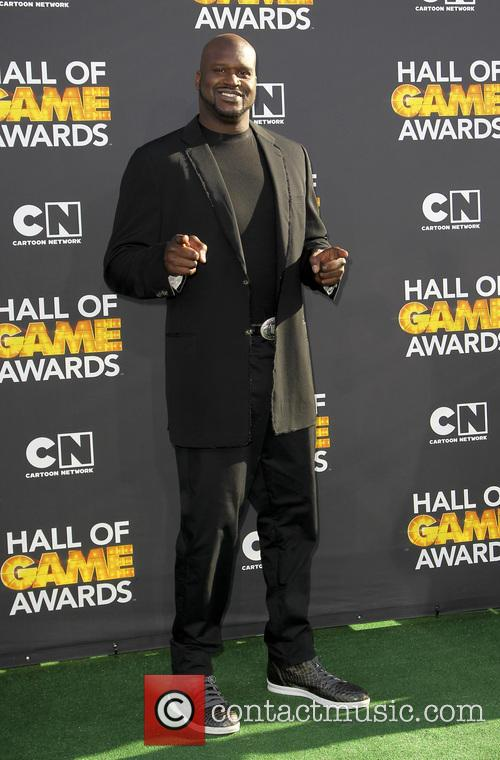 Shaquille O'neal 6