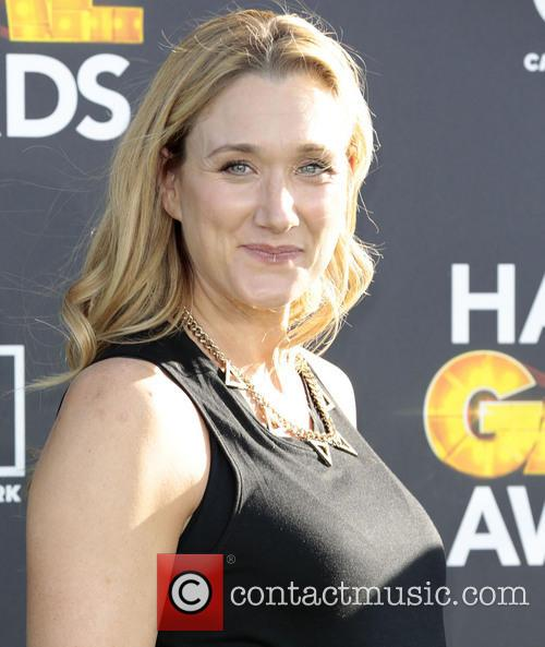 Cartoon Network and Kerri Walsh 4