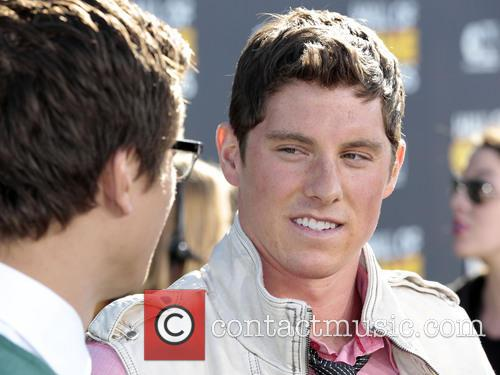 Cartoon Network, Nathan Adrian and Conor Dwyer 1