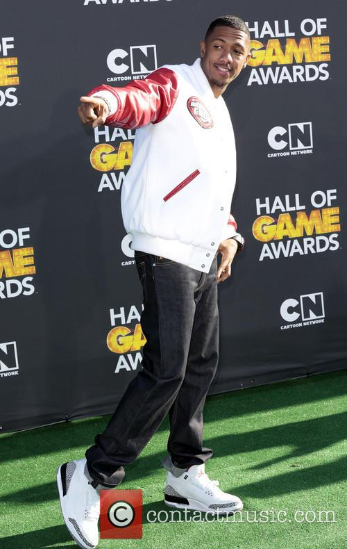 Nick Cannon 11