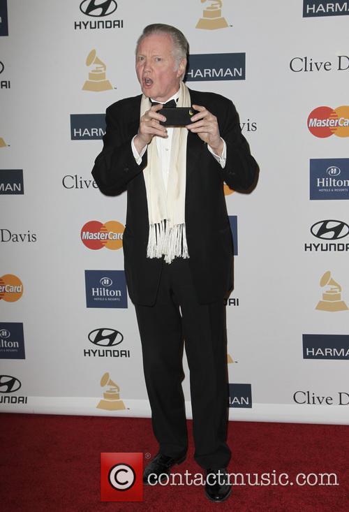 Jon Voight, Grammy